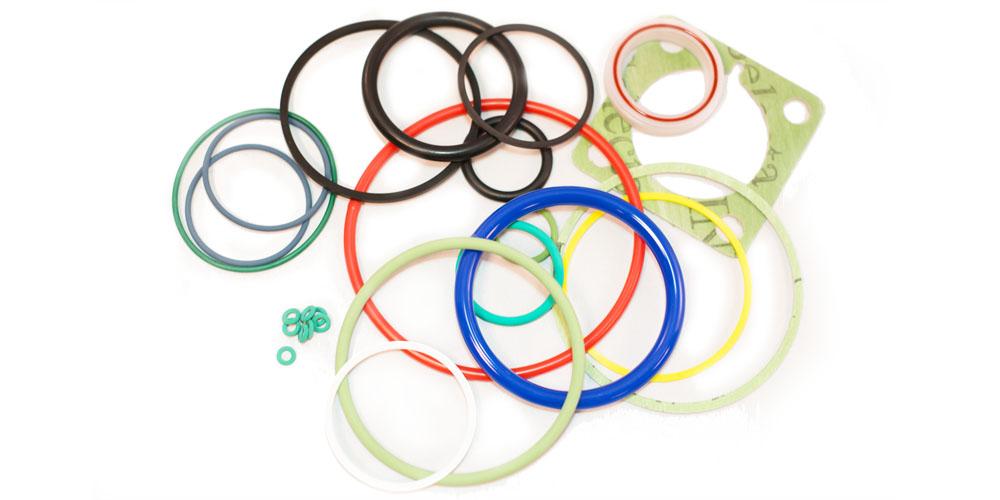O-ringen & pakkingen