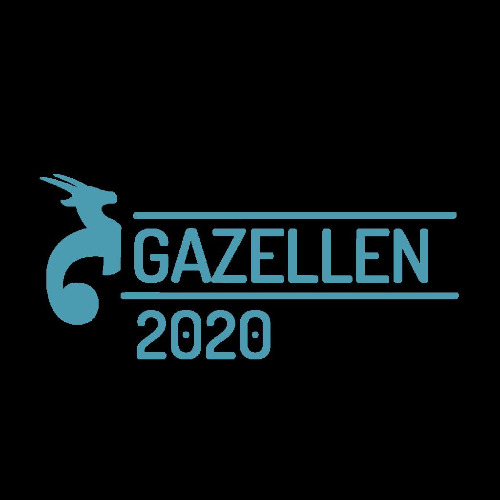FD Gazellen 2020 logo